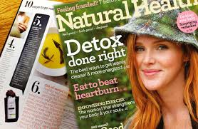 Read Dr. Denny's Holistic Health Magazine Interview